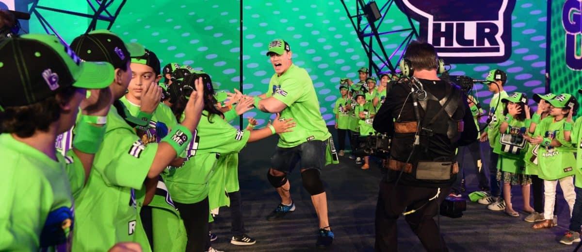 ¿Luchará John Cena en lo que queda de 2019? 2