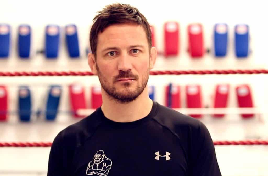 John Kavanagh confirma que Conor McGregor está retirado pero tiene tres oponentes para posible retorno 3