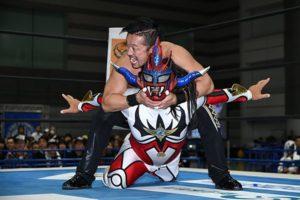 """NJPW:""""Super Jr. Tag League 2018"""" Días 8 y 9 Kanemaru y El Desperado repuntan 17"""