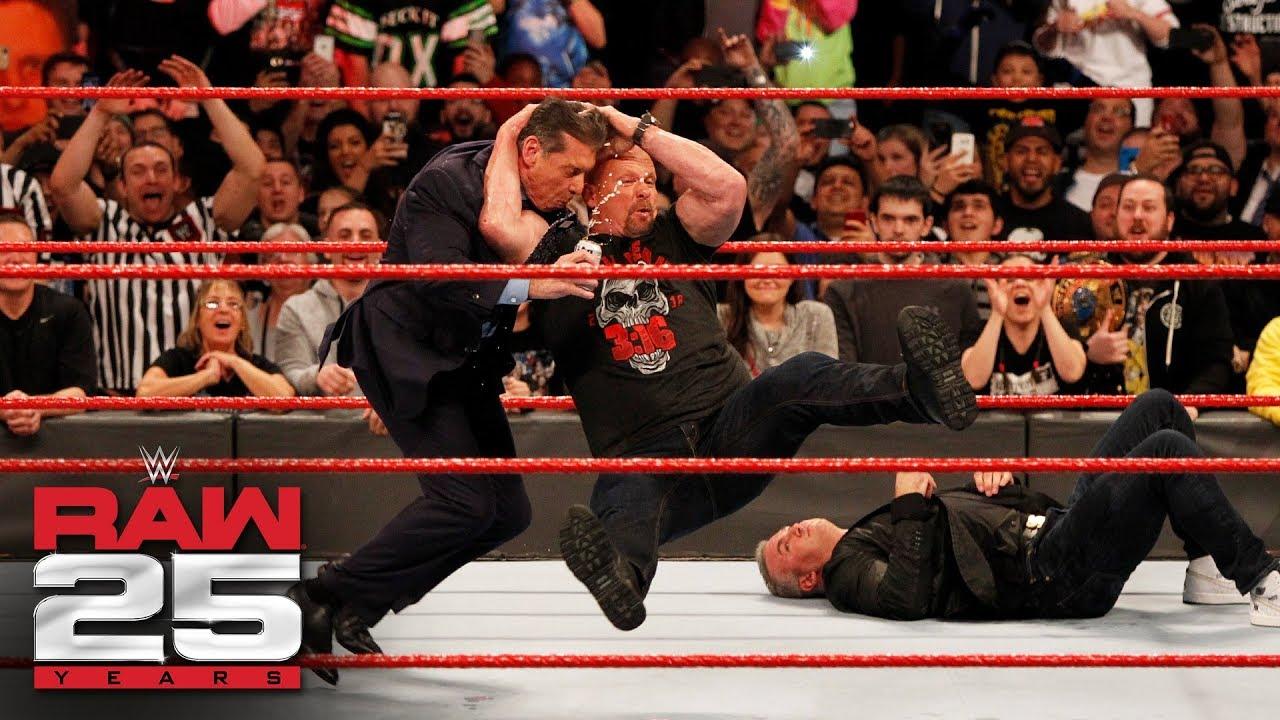 Bully Ray quiere que suceda esto en la Raw Reunion
