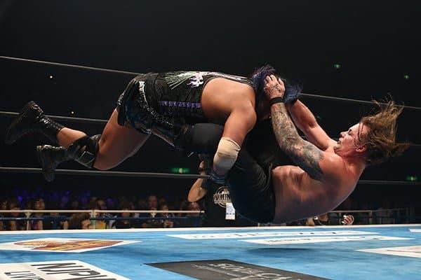 "NJPW:""Power Struggle 2018"" Jericho retiene, nuevos retos para WK 11"