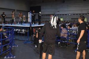 """NJPW:""""Super Jr. Tag League"""" Listos los finalistas 13"""
