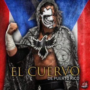 VIDEO: El Cuervo de Puerto Rico desatando lo extremo en México 8