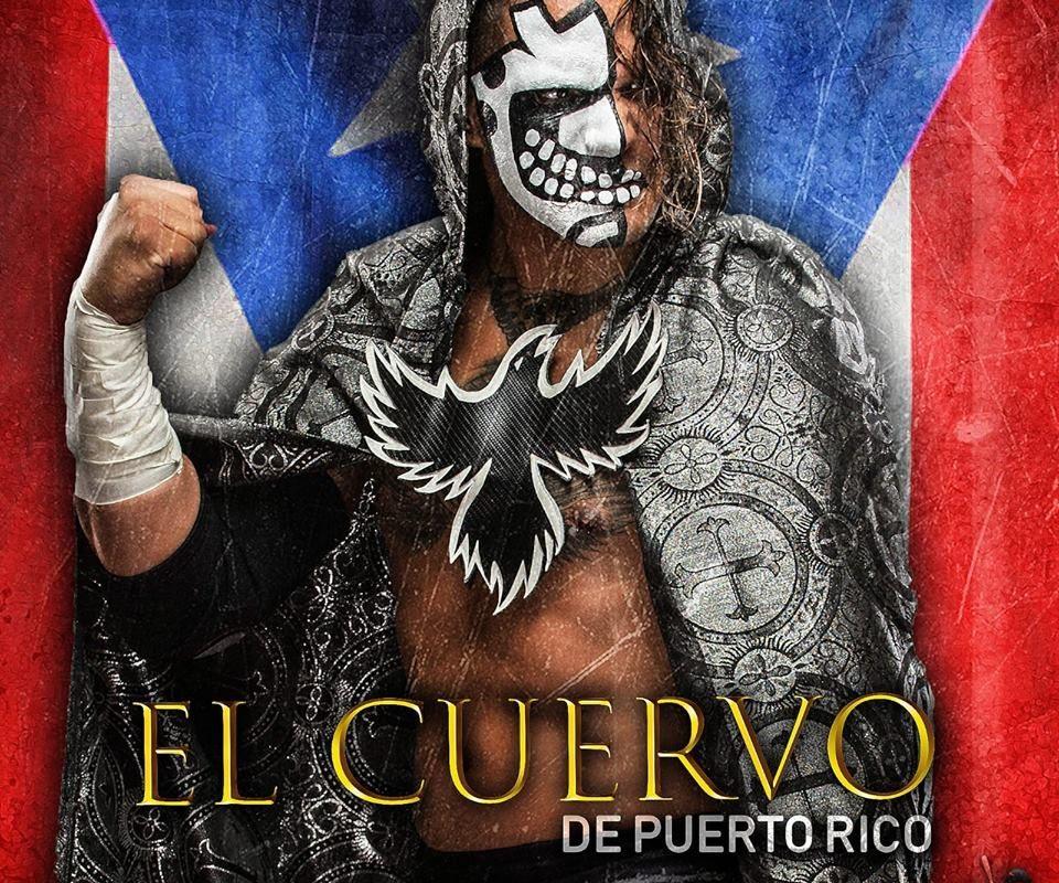 VIDEO: El Cuervo de Puerto Rico desatando lo extremo en México 3