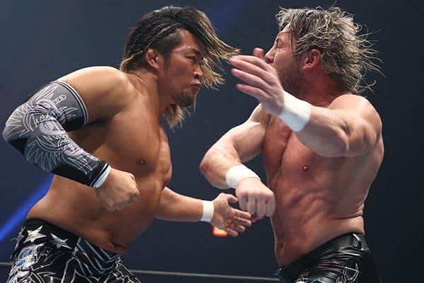 "NJPW:""Power Struggle 2018"" Jericho retiene, nuevos retos para WK 5"