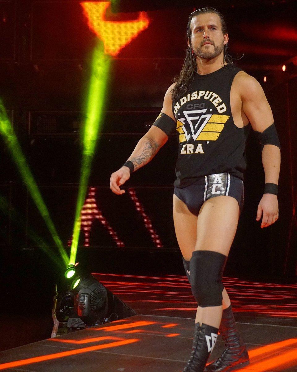 Adam Cole - WWE