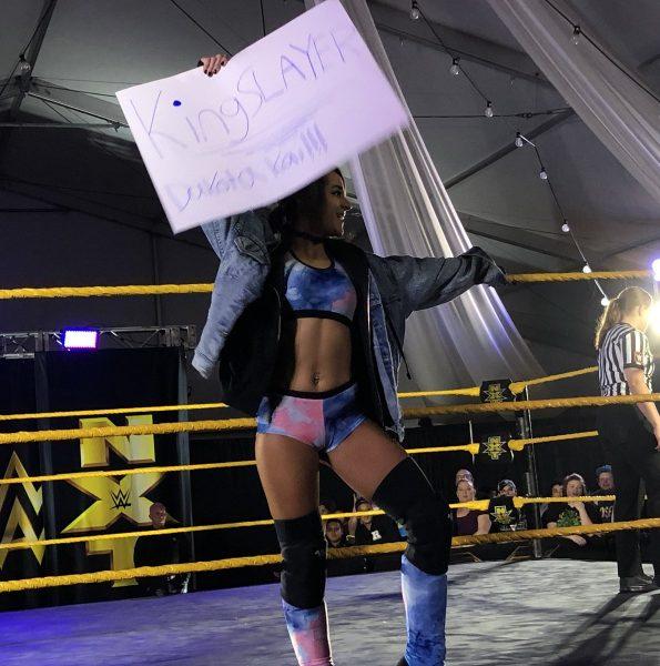 """Seth Rollins """"pierde"""" otro de sus apodos en WWE 1"""