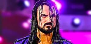 """¿Quién fue el """"auxiliar"""" que recibió el Claymore en Raw? 1"""