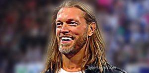 Edge en Royal Rumble 2020