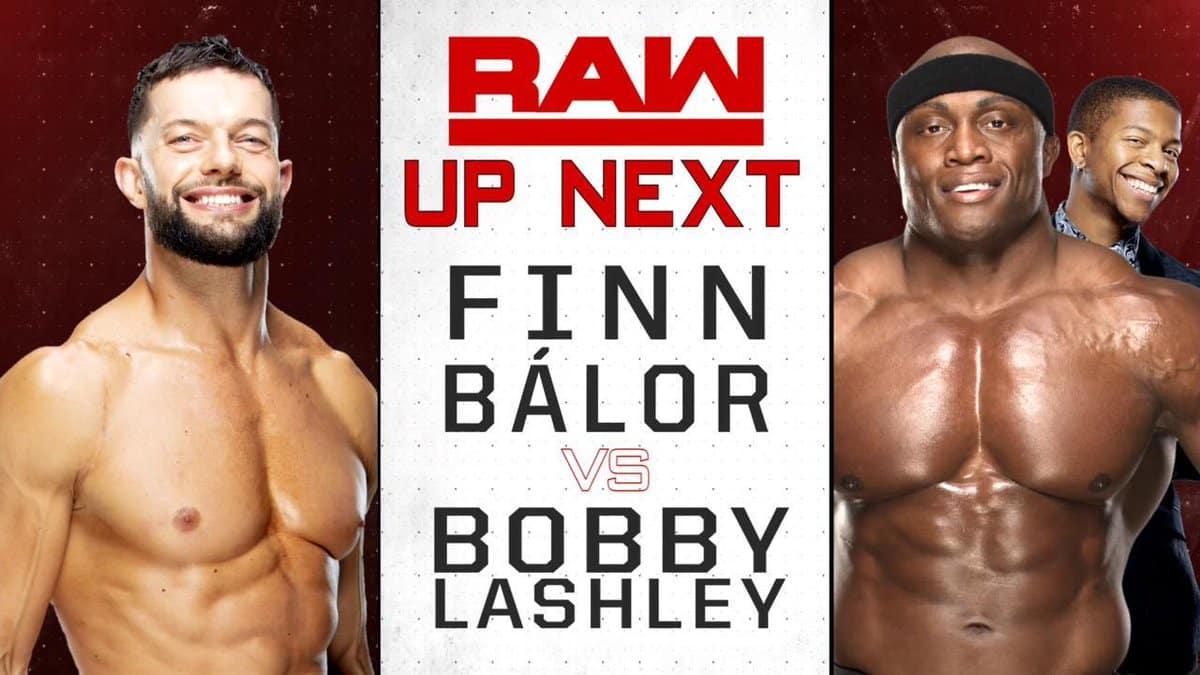 Resultados Monday Night Raw (5-11-18) — Strowman busca venganza 70