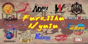 Furasshu nyūsu #10: Breves de la Lucha Libre Japonesa 21