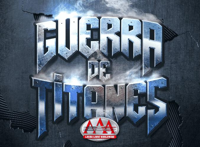 """AAA: Cartel completo para """"Guerra de Titanes 2018"""" 5 títulos en juego 13"""