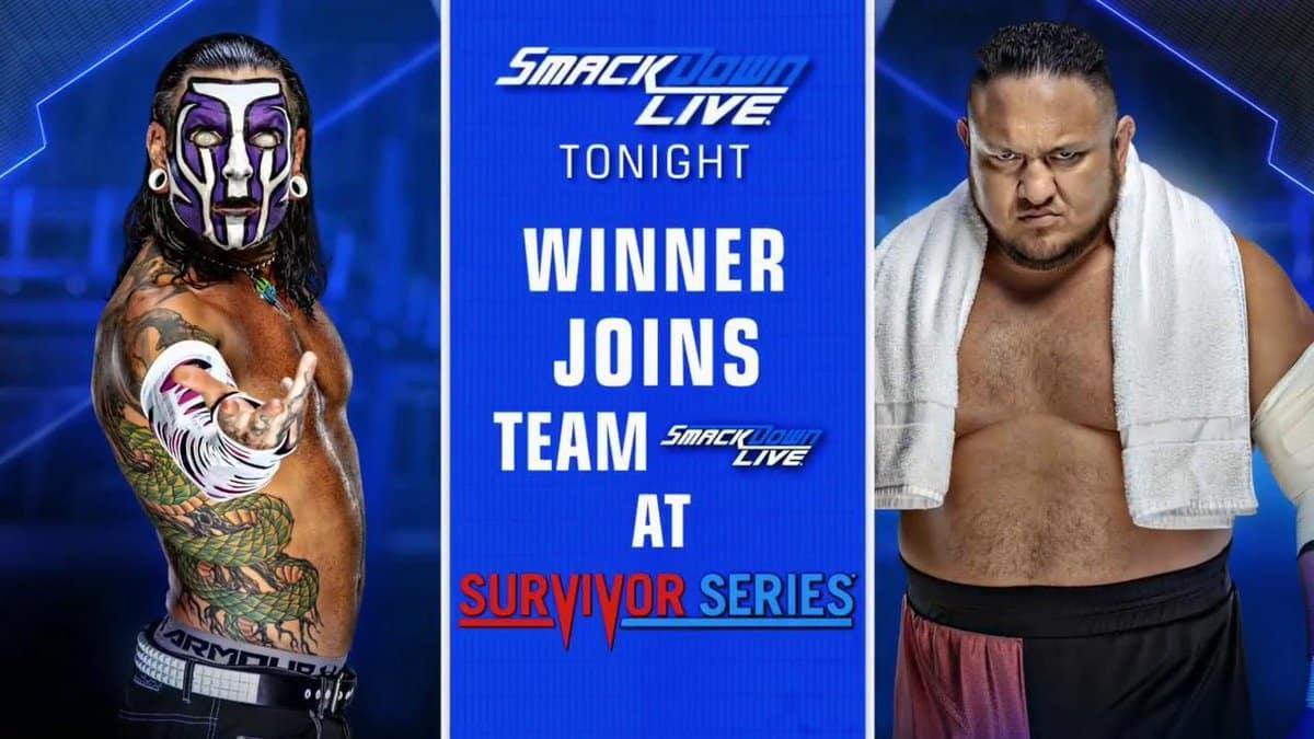 Resultados SmackDown Live (6-11-18) — La hora de reclutar 51