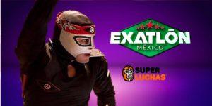 Hijo de Octagón interpone demanda laboral a Exatlón México 15