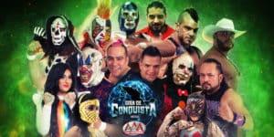 AAA: La Gira de Conquista llega a Ciudad Juárez 1