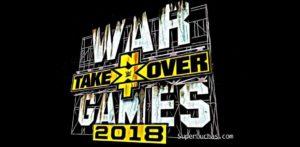 WarGames II tuvo más audiencia que Survivor Series en WWE Network 8