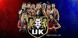 Las mejores reacciones a NXT UK TakeOver Blackpool II