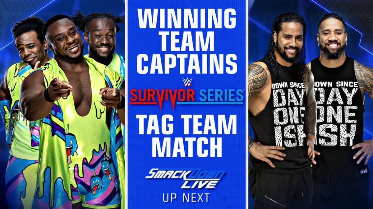 Resultados SmackDown Live (6-11-18) — La hora de reclutar 8