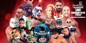 AAA: La Gira de Conquista llega a Orizaba 10