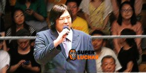 Takeshi Morishima es arrestado por incidente vial 2