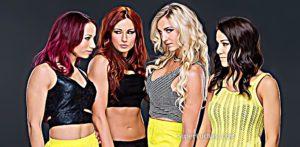 WWE Horsewomen