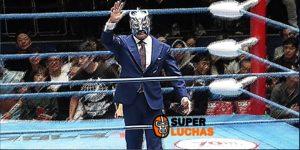 """AJPW:""""Lucha Fiesta Tour 2018"""" Presencia mexicana en Japón 43"""