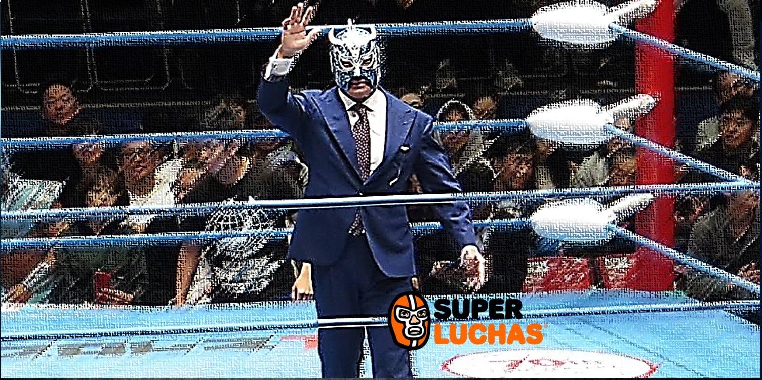 """AJPW:""""Lucha Fiesta Tour 2018"""" Presencia mexicana en Japón 1"""