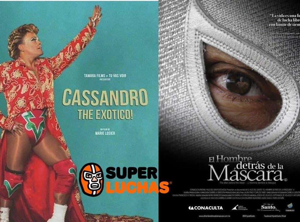 Lucha Libre Mexicana en la Cineteca Nacional 5
