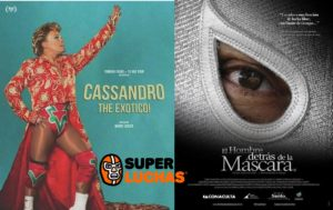 Lucha Libre Mexicana en la Cineteca Nacional 1