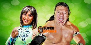 CMLL: En Puebla, Último Guerrero retiene, Marcela es nueva monarca mundial 15