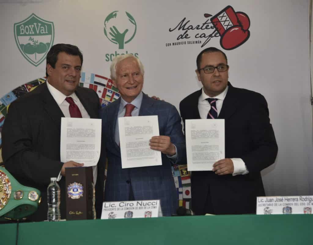 La Comisión del Estado de México sancionó, pero ¿con justicia? 2