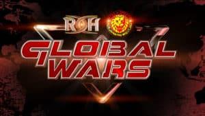 """RoH/NJPW: Carteles para """"Global Wars 2018"""" 12"""