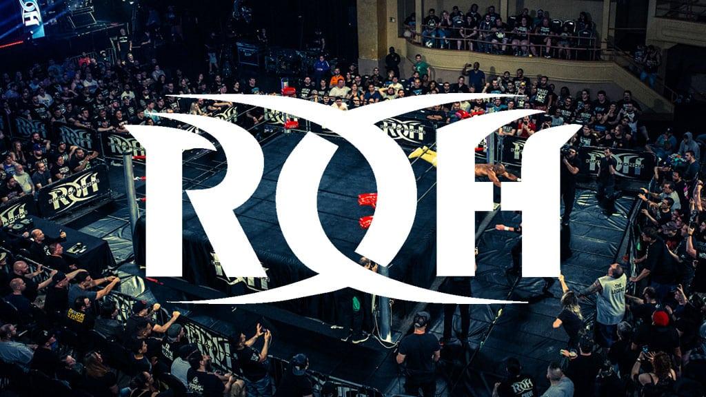 """RoH/NJPW: Se anuncia """"Honor Rising: Japan 2019"""" 1"""