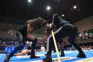 """NJPW: """"World Tag League 2018"""" Comienza la batalla 5"""
