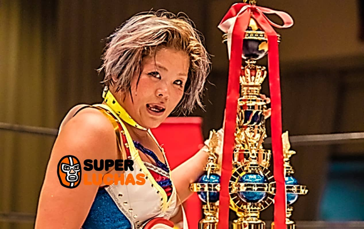 "SEAdLINNNG:""Go! Beyond"" Nanae Takahashi gana torneo y se corona 1"