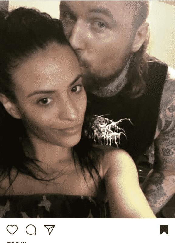 ¡Aleister Black y Zelina Vega contraen matrimonio! 2