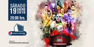 """AAA: Se anuncia la """"Gira de las Estrellas 2019"""" 7"""