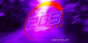 205 Live logo
