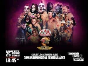 AAA vs. Elite: La guerra se traslada a Cuautitlán 11