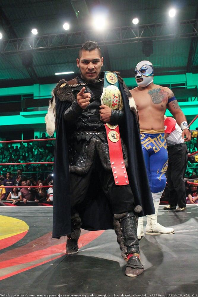 AAA supera a Elite en Cuautitlán 5
