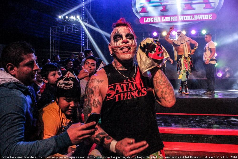 AAA supera a Elite en Cuautitlán 3
