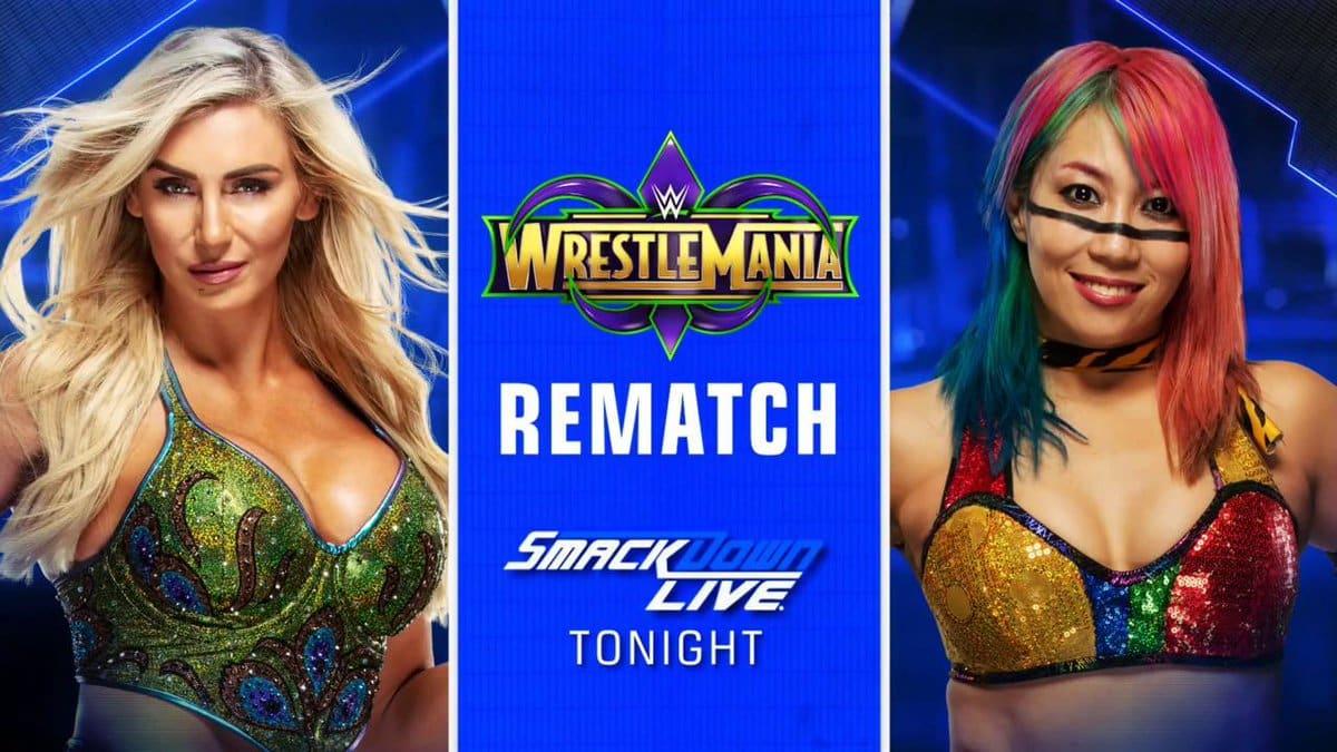 Resultados SmackDown Live (11-12-18) — Noche de grandes duelos 47