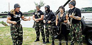 DX Army
