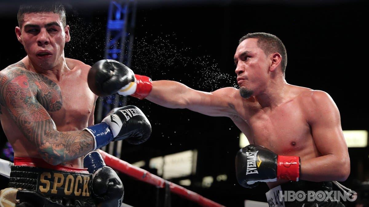 Gallo Estrada quiere pelear en México para defender su campeonato 3