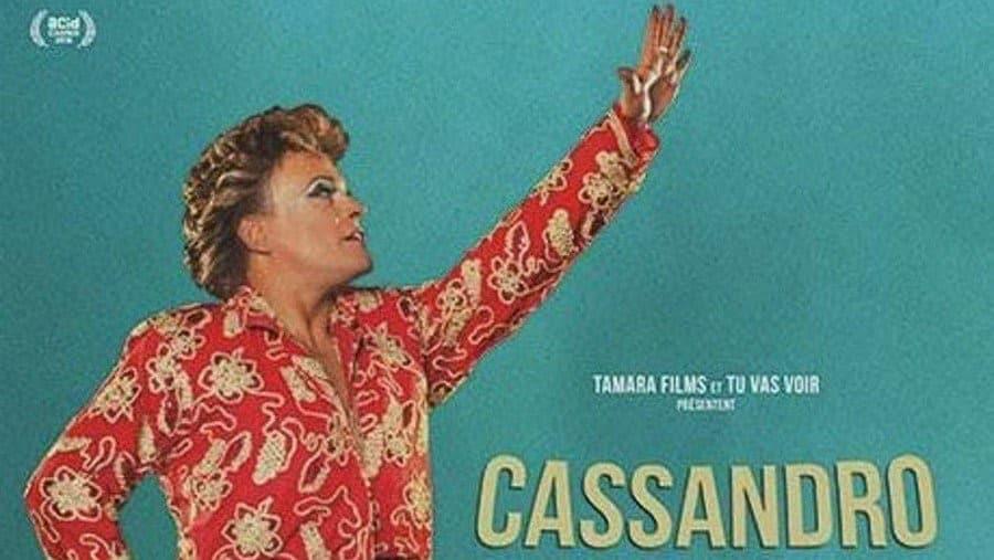 """""""Cassandro el Exótico"""" nominado para los Premios Lumières 4"""