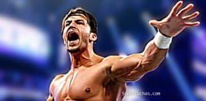 Cuando Fandango estaba en TNA