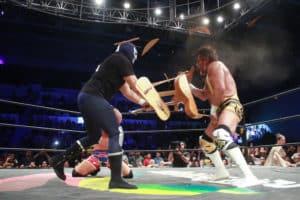 AAA: Xalapa es el siguiente punto de la Gira de Conquista 15