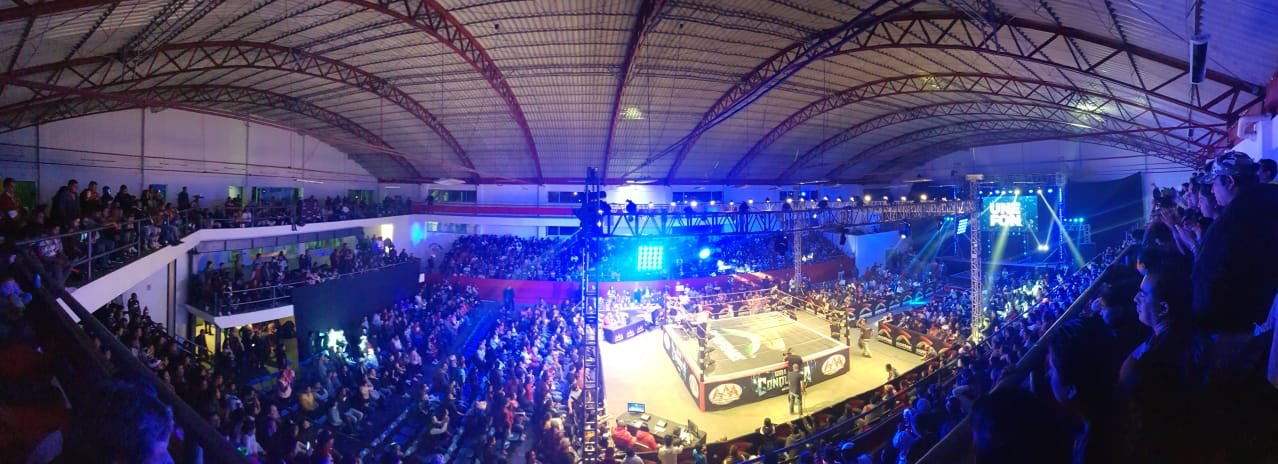 AAA supera a Elite en Cuautitlán 2