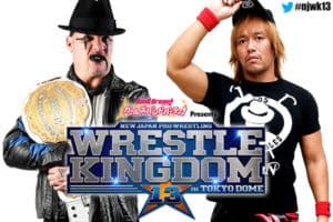 Tetsuya Naito se burla de Chris Jericho y éste responde 18