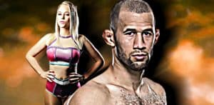 Penelope Ford Eric Spicely